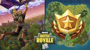 "Fortnite Battle Royale Challenge Guide - ""Search Between A Bench ..."