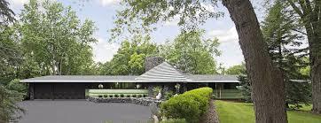 100 Frank Lloyd Wright Jr Real Estate Development Birdsong Minnesota Estate