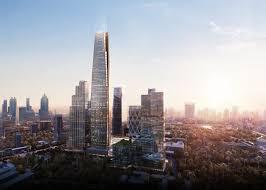 100 Homes In Bangkok Gallery Of Vertical Village SOM Leads Design Of Major