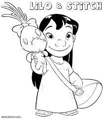 Lilo And Stitch Voodoo Doll