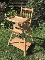 Vintage Wooden High Chair | In Canterbury, Kent | Gumtree Canterbury Solid Hardwood Extending Ding Set Julian Bowen Mahogany With 6 Chairs Garden Fniture 4 Seat Folding Patio Table Wood House Architecture Design Mark Harris Oak Black Leather Pilgrims Chair The Parson Furnishings Form Pinterest 400 X Vintage Wooden Event Hire In Vitrine Enchanting Lucca Glass Sonoma Gloss And Java Argos Primo Exciting
