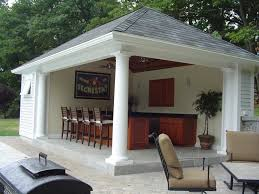 Harmonious Pool Pavilion Plans by Best 25 Pool House Designs Ideas On Pool Ideas