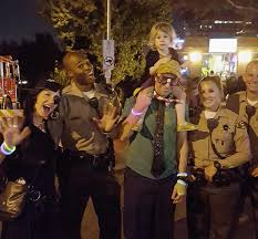West Hollywood Halloween Parade 2014 by Lasd Org Information Detail