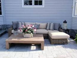 Walmart Patio Furniture Cushion Replacement by Patio Ideas Wicker Patio Furniture Pillows Outdoor Wicker