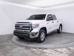 100 Used Tundra Trucks 2015 TOYOTA TUNDRA Sr5 Crewmax 4x4 Truck For Sale In WHOLESALE