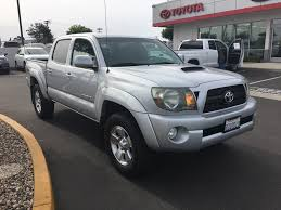 2011 Used Toyota Tacoma 4WD Double V6 Automatic At Toyota Of ... 2005 Used Toyota Tacoma Access 127 Manual At Dave Delaneys 2017 Sr5 Double Cab 5 Bed V6 4x2 Automatic 2006 Tundra Doublecab V8 Landers Serving Little Max Motors Llc Honolu Hi Triangle Chrysler Dodge Jeep Ram Fiat De For Sale In Langley Britishcolumbia 2015 2wd I4 At Prerunner Vehicle Specials Deacon Jones New And 12002toyotatacomafront Shop A Houston Arrivals Jims Truck Parts 1987 Pickup 2013 Marin Honda