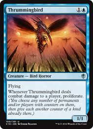 Guttersnipe Young Pyromancer Deck by Hou Firebrand Archer Magictcg