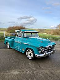 1957 CHEVY Chevorlet GMC PICKUP TRUCK | Oldskooltrucks | Pinterest ... Pickup Review 2018 Gmc Canyon Diesel Driving Tuscany Trucks Custom Sierra 1500s In Bakersfield Ca Motor Gmc Truck For Sale News Of New Car Release 2019 1500 Lightduty Model Overview Pickups 101 Busting Myths Aerodynamics Resigned Tops Whats On Piuptruckscom 2017 Mid Size To Compare Choose From Valley Chevy Concept Bifuel Natural Gas Now In Production Denali 2500hd 7 Things Know The Drive Its All The Time This Week Camping Cure