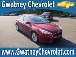 Used Vehicles For Sale In Jacksonville, AR - Gwatney Chevrolet
