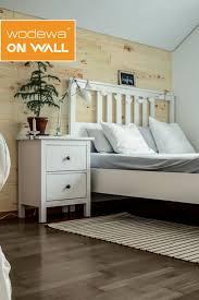 duftende zirbe im schlafzimmer ruhiger schlaf mit
