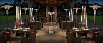 Pyramid Patio Heater Hire by Portable Rental Toilets Portable Rental Restrooms In Delhi