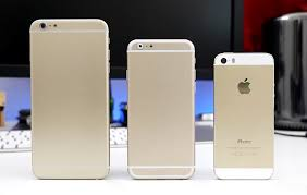 iPhone 6 launch date storage options detailed by report