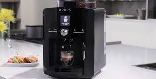 Plenty Of Reasons To Love Krups Coffee Makers