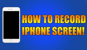 How to Record iPhone iPad iPod Screen for FREE PC & MAC