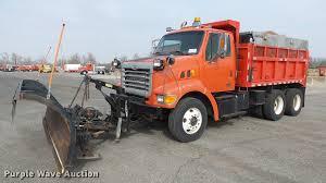 2001 Sterling LT7501 Dump Truck | Item DC0596 | SOLD! March ...