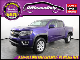 100 Ocala Craigslist Cars And Trucks For Sale By Owner Chevrolet Colorado For In Miami FL 33131 Autotrader