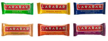 Larabars As Low 81 Each