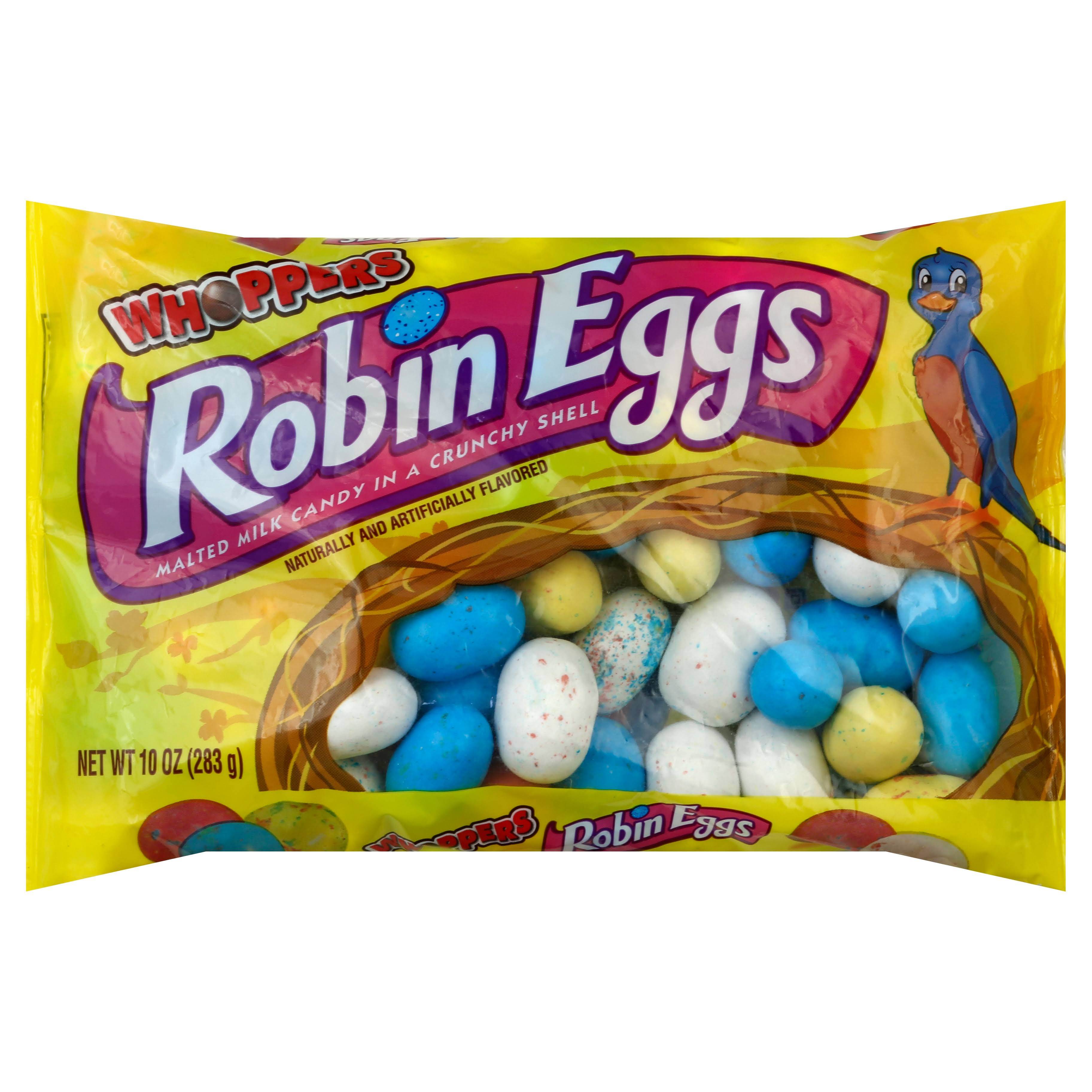 Whoppers Easter Robin Eggs - 10 Oz