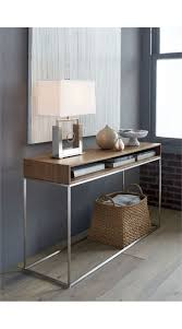 Crate And Barrel Tribeca Floor Lamp by Best 20 Console Ideas On Pinterest Hall Design Sideboard And