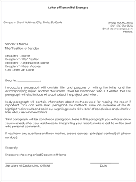Transmittal Letter Templates 10 Best Examples & Formats to Start With