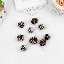 Pine Cone Christmas Trees For Sale by Online Buy Wholesale Pine Cone Decorations From China Pine Cone