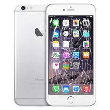 iPhone 6 Plus Broken LCD Display Replacement Repair in East London