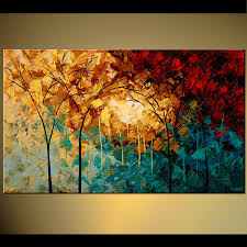 Tree Paintings For Sale