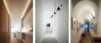 stunning and narrow hallway decorating ideas kukun