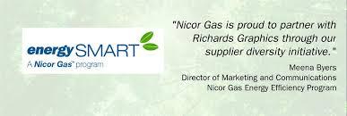 Case Study Nicor Gas Ordering Portal RgcNet