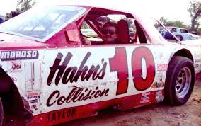 100 Arca Truck Series ARCA Racing Winner Champion Rick Hahn Passes Flat