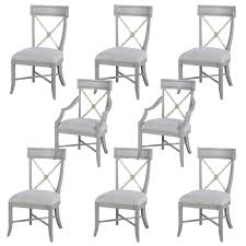 Painted Dining Chairs » Northgate Gallery Antiques How To Transform A Vintage Ding Table With Paint Bluesky Pating My Antique Six Edwardian French Painted Chairs 364060 19th Century Country Set Of 6 Balloon Back Good 1940s Faux Bamboo Eight 1920s Pair Regency 2 Side White Chippy Chair Early 20th Louis Xvi Chairsset 8 Abc Carpet Home Style Fniture And European Buy Cheap Punched Wood Handpainted