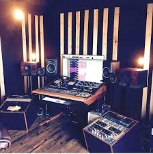Home Recording Studio Design Music Ideas Fresh