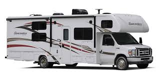 Class C Motorhome Rental Sleeps Up To 6 People The 28 One Slide Unit Is Perfect For A Weekend Getaway Couple Or Small Family Extremely Maneuverable