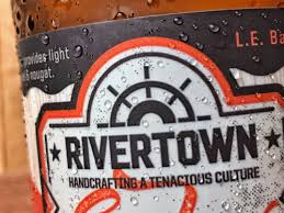 Rivertown Pumpkin Ale by Rivertown Ember Beer Tasting Notes From The Gnarly Gnome