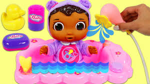 Disney Jr Bathroom Sets by Disney Jr Doc Mcstuffins Baby Cece Bath Time Playset And Laundry