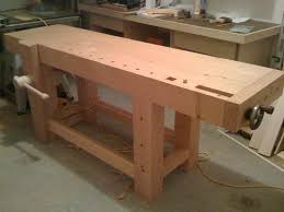 roubo workbench lumber pack need 2 packs woodworkers dream