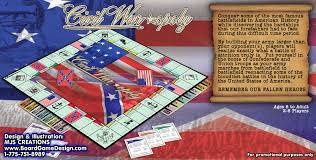 Custom Monopoly Limited Edition Opoly Games Fundraiser Corporate College University