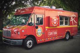 100 Food Truck News 4 Rivers Introducing New Concept At Disney Springs The 4R Cantina