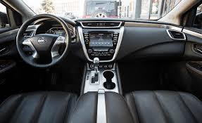 The Insight 2015 Nissan Murano 904