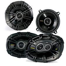 100 Truck Speakers Amazoncom Kicker Dodge Ram 19942011 Speaker Bundle CS 6x9
