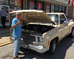 1974 Chevy Pickup | Smays.com
