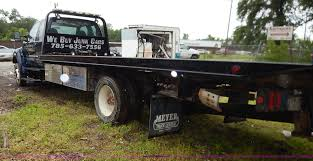 100 Buy A Tow Truck 2007 Ford F650 Super Duty SuperCab Tow Truck Item K7454