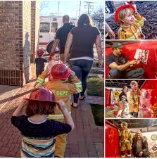 100 Fire Truck Halloween Costume Birthday Party At The WindsorSeverance Museum