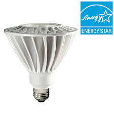 tcp 200w equivalent daylight 5000k par38 non dimmable led flood