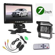 Universal Multi-function Waterproof 12V Car IR Rear View Wireless ... Autovox M1w Wireless Backup Camera Kit Night Vision 43 Rear Digital Signal And Car Reverse Amazoncom Garmin Nvi 2798lmt Portable Gps With Our New System Will Revolutionize The China 35inch Based On 10 Reliable Cameras For Your In 2018 Video Mounts To Farm 5 Inch Backup Camera Parking Sensor Monitor Rv Truck Yada Bt53872m2 Matte Black 100m 24 Ghz View Ca 7 0480 Lcd Monitorbackup Convoy Launches Ctortrailer Cam Trucking News
