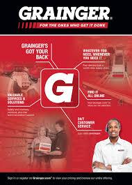 The New 2018 Grainger Catalog 409 Industrial Supply