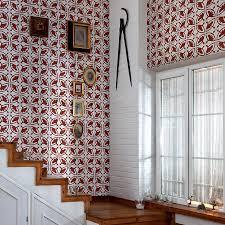 papier peint imitation carrelage cuisine chambre stickers imitation carrelage carreaux de ciment motifs
