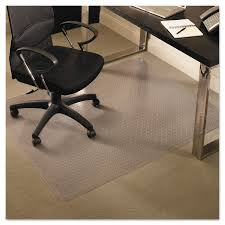 Es Robbins Everlife Chair Mat by Es Robbins Everlife Chair Mats For Medium Pile Carpet Rectangular