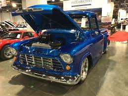 1956 Chevrolet Series 3100 1/2 Ton Values | Hagerty Valuation Tool®