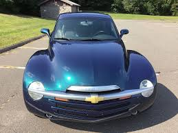 100 Ssr Truck For Sale EBay Find Of The Week 2005 Chevrolet SSR Hagerty Articles